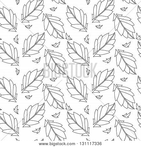 Seamless abstract floral pattern . Background  textile cover wrapper.