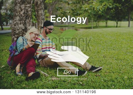 Ecology Environmental Conservation Preservation Concept