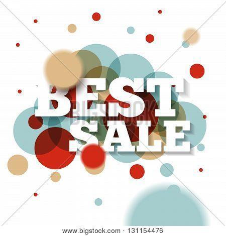 Best Sale Banner Or Offer Design Template. Sale Banner Design, Blank, Print Design, Coupon For Web O