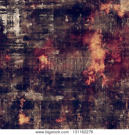 Grunge background for your design, aged shabby texture with different color patterns: yellow (beige); brown; blue; gray; purple (violet); pink