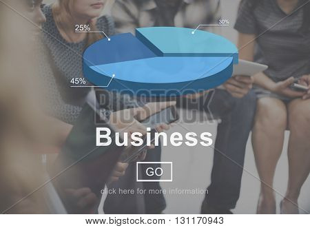 Business Work People Meeting Company Concept