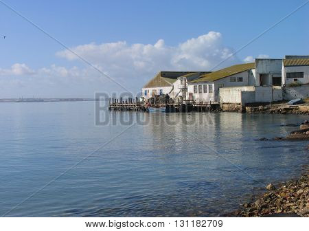 Saldana Bay, Fishing Village, Cape Town South Africa 03