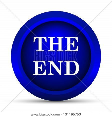 The End Icon