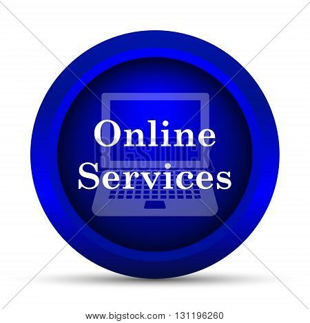 Online Services Icon