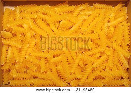 Maize Corn Pasta Fusilli Spirals Gluten Free