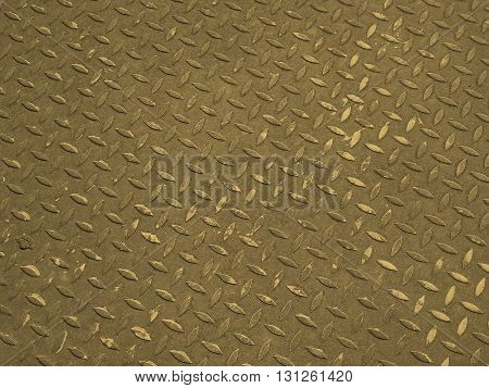 Corrugated Steel Sepia