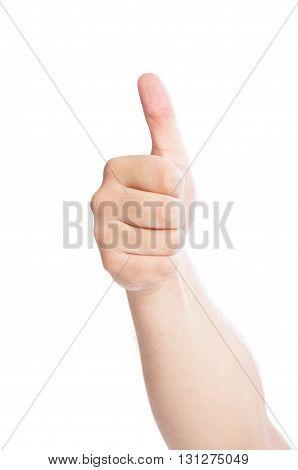 Thumb Up.