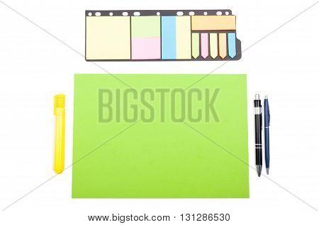 Designer Desk Pov Concept