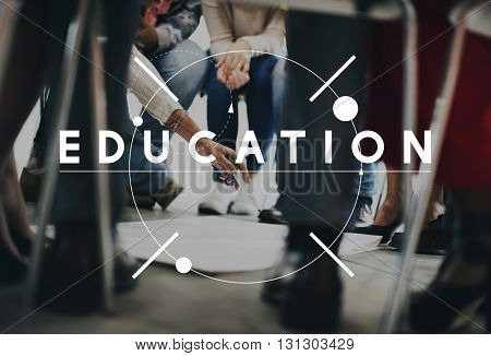 Education College Ideas Insight Intelligence Concept