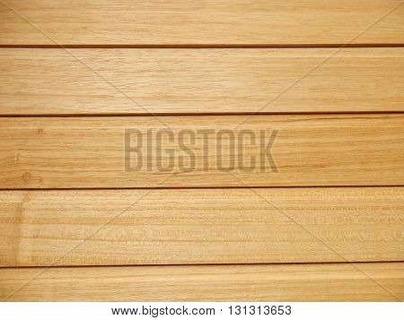 Wooden tiles slatted together to be used as ceiling or wall tiles