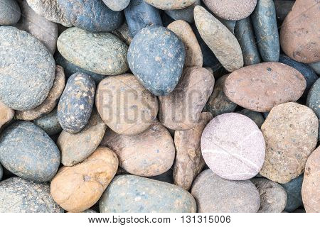 Closeup surface beautiful stone floor texture background
