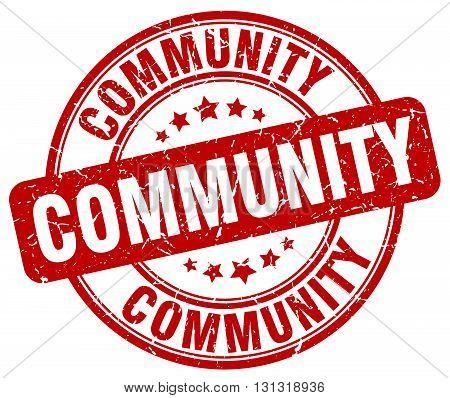 community red grunge round vintage rubber stamp.community stamp.community round stamp.community grunge stamp.community.community vintage stamp.