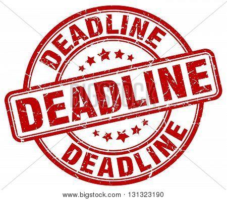 deadline red grunge round vintage rubber stamp.deadline stamp.deadline round stamp.deadline grunge stamp.deadline.deadline vintage stamp.