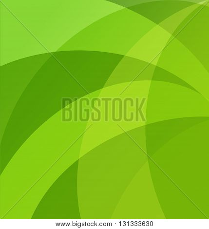 Green Abstract design background for cover. brochure flyer poster.