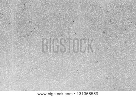 Terrazzo pattern wall or floor abstract background with soft  tone