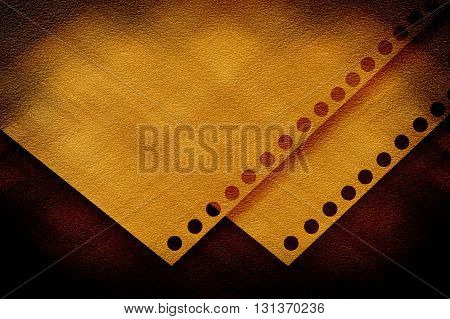art grunge brown paper texture illustration background