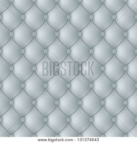 Vector abstract upholstery with blue gray background. Can be used in cover design book design website background CD cover advertising