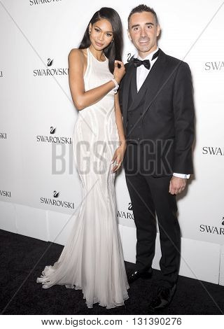 2016 Swarovski Bebrilliant Event