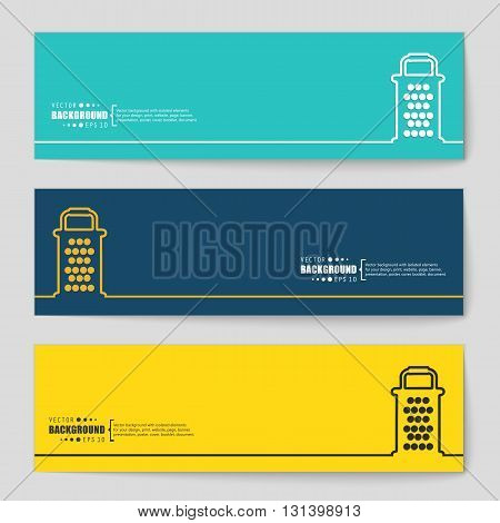 Abstract creative concept vector background. For web and mobile applications, illustration template design, business infographic, brochure, banner, presentation, poster, cover, booklet, document.