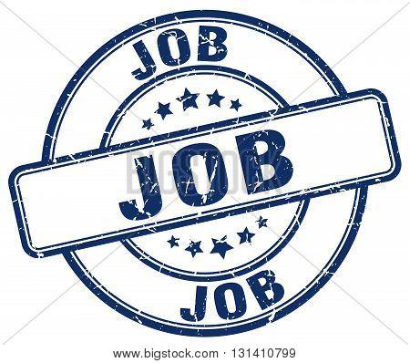 job blue grunge round vintage rubber stamp.job stamp.job round stamp.job grunge stamp.job.job vintage stamp.