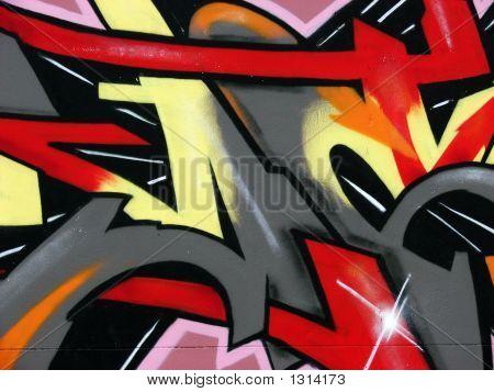 Grafitti 023