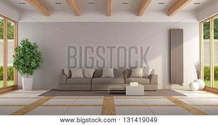 Contemporary Lounge