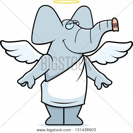 Elephant Angel