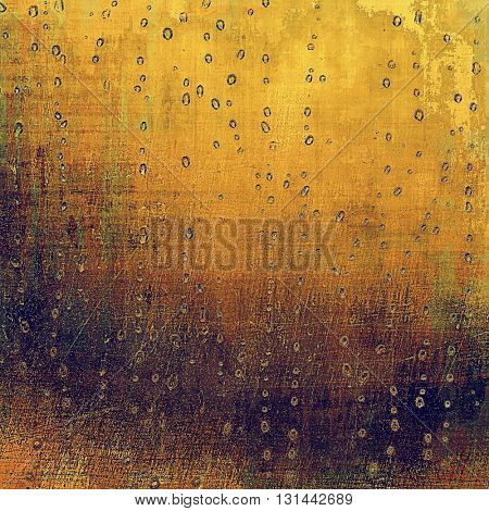 Grunge background for your design, aged shabby texture with different color patterns: yellow (beige); brown; red (orange); purple (violet); pink