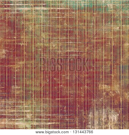 Digitally designed background or texture for retro style frame. With different color patterns: yellow (beige); brown; green; red (orange); purple (violet); pink