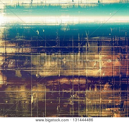 Digitally designed background or texture for retro style frame. With different color patterns: yellow (beige); brown; blue; red (orange); purple (violet); white