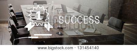 Success Mission motivation Victory Goal Growth Concept