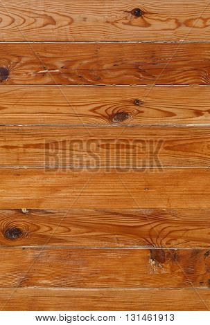 close up of brown wooden wall background