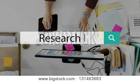 Research Discovery Explanation Guidance Report Concept