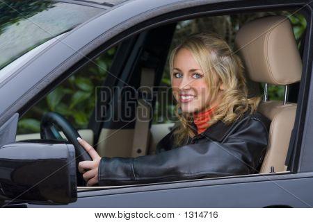 Beautiful Driver