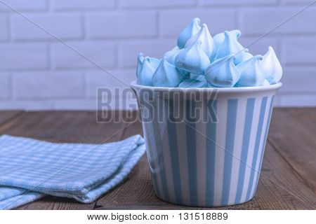 Sweets In Cup