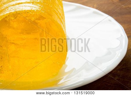 Yellow Diet Marmalade