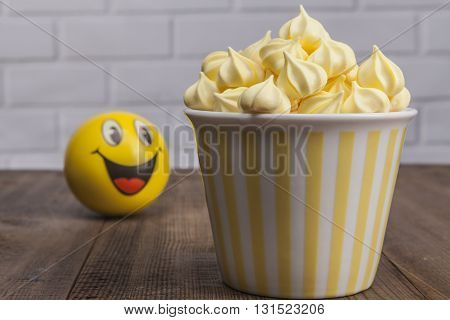 Sweet Yellow Smile