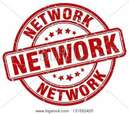 network red grunge round vintage rubber stamp.network stamp.network round stamp.network grunge stamp.network.network vintage stamp.