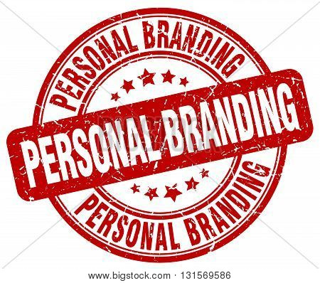 personal branding red grunge round vintage rubber stamp.personal branding stamp.personal branding round stamp.personal branding grunge stamp.personal branding.personal branding vintage stamp.