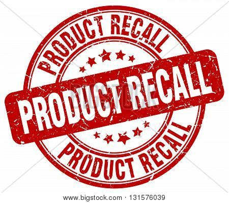 product recall red grunge round vintage rubber stamp.product recall stamp.product recall round stamp.product recall grunge stamp.product recall.product recall vintage stamp.