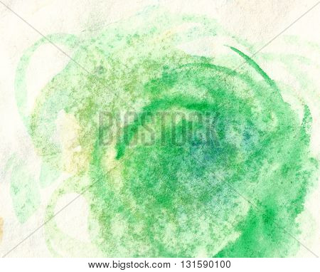 green swell chaos watercolor textures grunge background