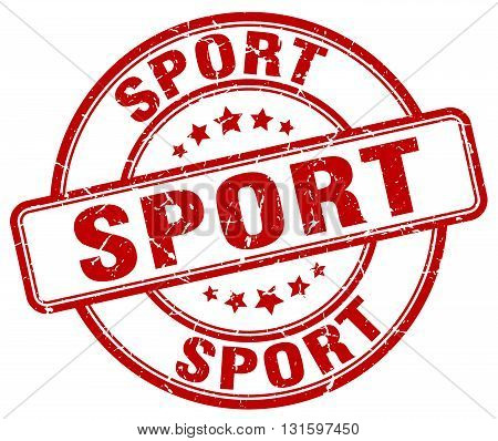 sport red grunge round vintage rubber stamp.sport stamp.sport round stamp.sport grunge stamp.sport.sport vintage stamp.