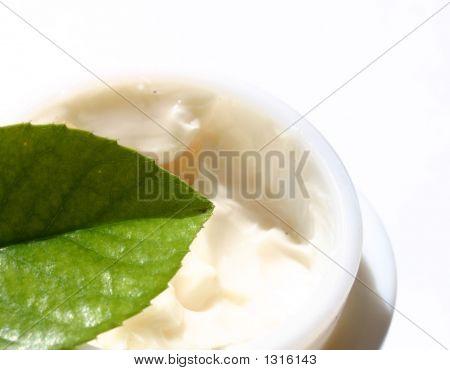 Spa Cream