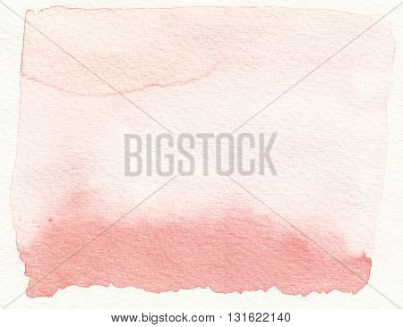 pale pink tones abstract watercolor textures background