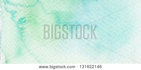 light green rough textures abstract watercolor background