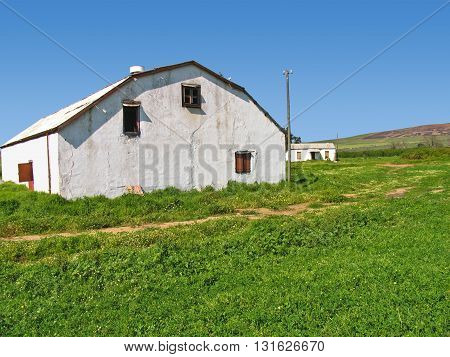 Farm, Barn, Darling,  Cape Town South Africa