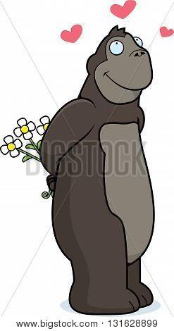 Gorilla Flowers