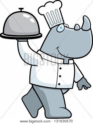 Rhino Chef