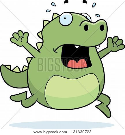 Lizard Panic
