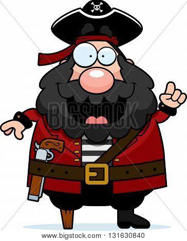 Pirate Idea